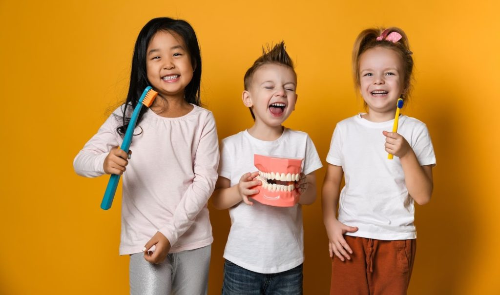 when-should-children-start-going-to-the-dentist-newstead-smiles